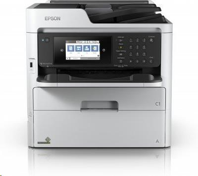 Epson WorkForce Pro WF-C579RDWF
