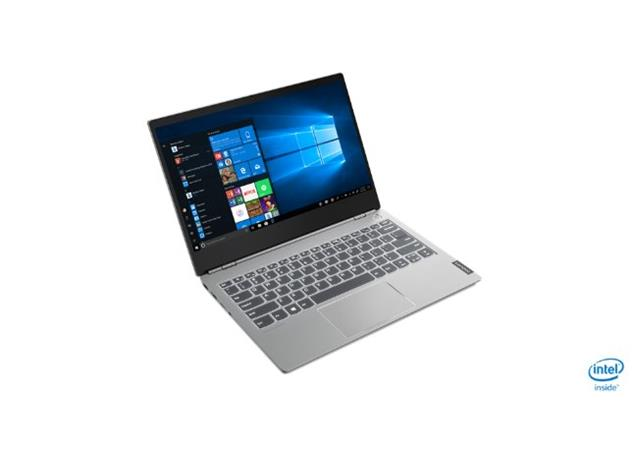 "Lenovo ThinkBook 13s-IML i5-10210U / 8GB / 256GB SSD / integrated / 13,3"" FHD IPS matný / Win10PRO / MineralGray"